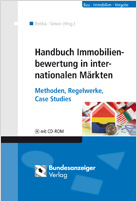 Immobilienbewertung in internationalen Märkten